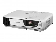 Epson EB-W31 LCD projector